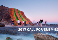 Swell Sculpture Festival 2017