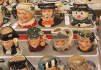 Tweed Antiques And Collectables Fair